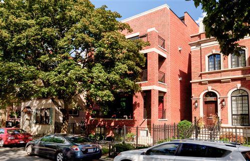Photo of 2449 N Racine Avenue #3, Chicago, IL 60614 (MLS # 10930135)
