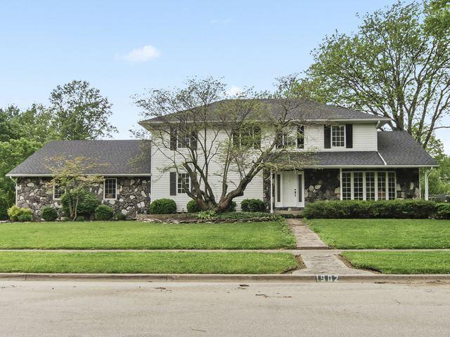 1902 Woodfield Road, Bloomington, IL 61704 - #: 10725135