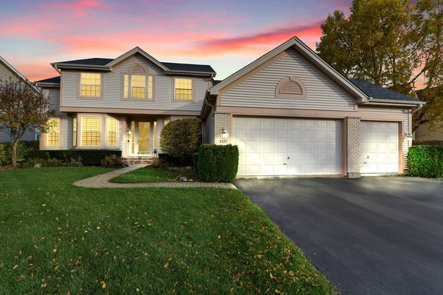 2221 Miramar Lane, Buffalo Grove, IL 60089 - #: 10594136
