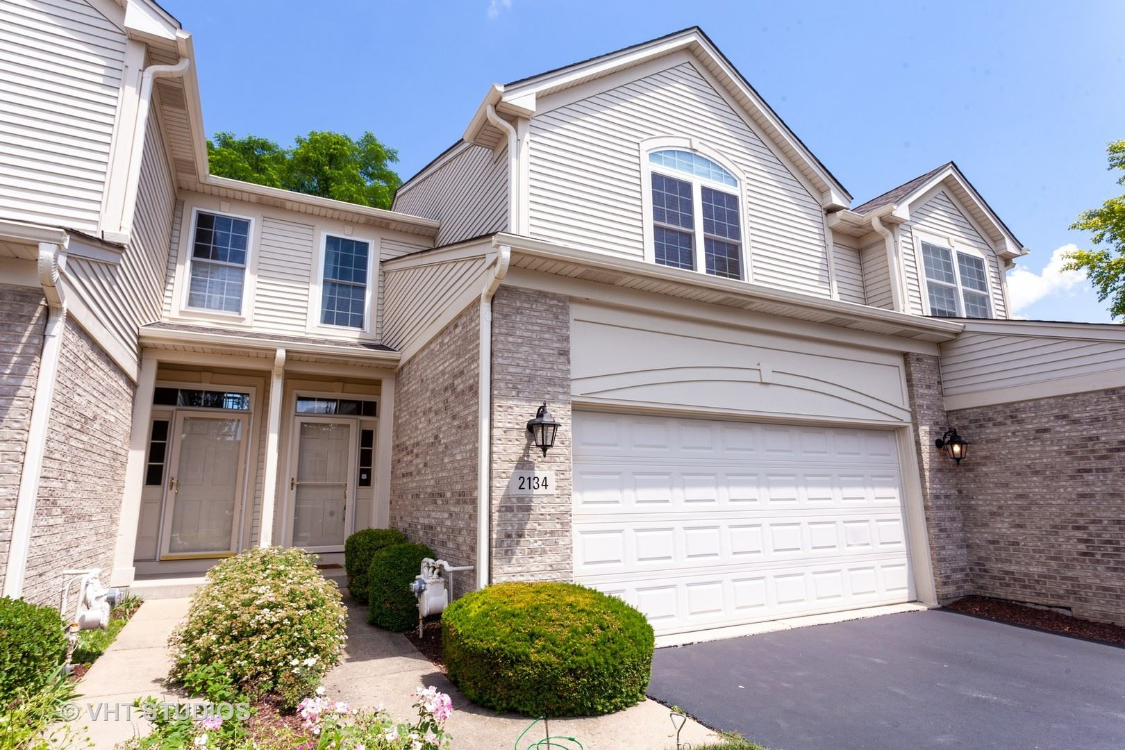 2134 Ashley Court, Downers Grove, IL 60515 - #: 10763136