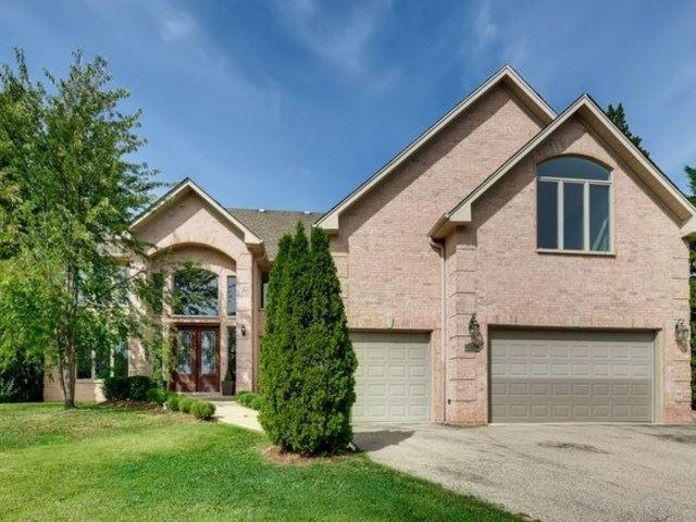 3650 Whirlaway Drive, Northbrook, IL 60062 - #: 10774136