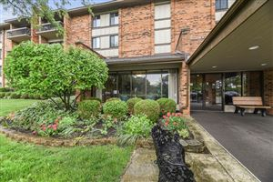 Photo of 77 Lake Hinsdale Drive #209, WILLOWBROOK, IL 60527 (MLS # 10416137)