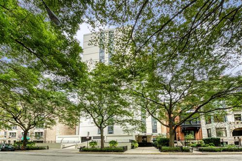 Photo of 1339 N DEARBORN Street #3A, Chicago, IL 60610 (MLS # 11080137)