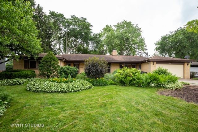 1209 W Hawthorne Street, Arlington Heights, IL 60005 - #: 10436137