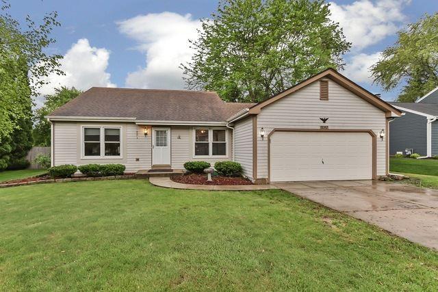 1087 Plum Tree Drive, Crystal Lake, IL 60014 - #: 10735137