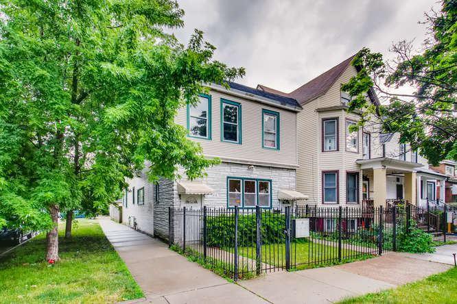2659 N Monticello Avenue, Chicago, IL 60647 - #: 10767137