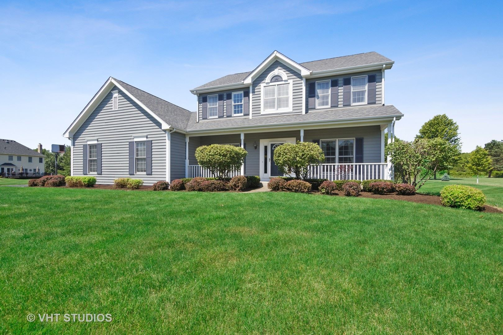 3603 Middlesex Drive, Woodstock, IL 60098 - #: 10830137