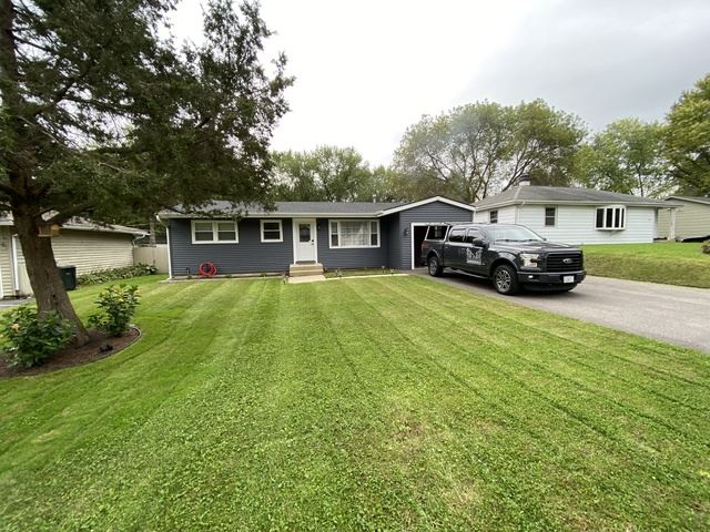 4317 Clearview Drive, McHenry, IL 60050 - #: 10631138