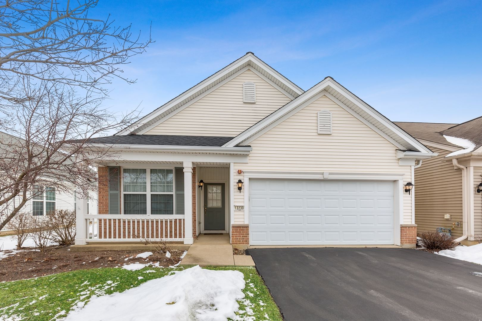13230 Cedar Crest Lane, Huntley, IL 60142 - #: 10692138