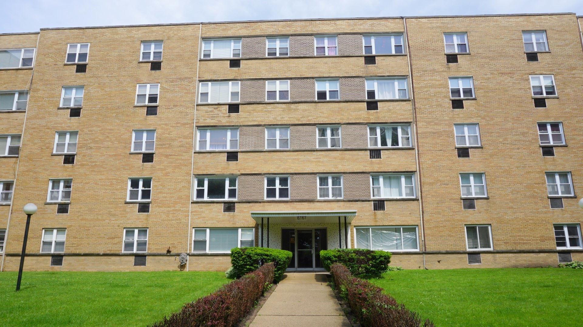 6161 N HOYNE Avenue #504, Chicago, IL 60659 - #: 10736138