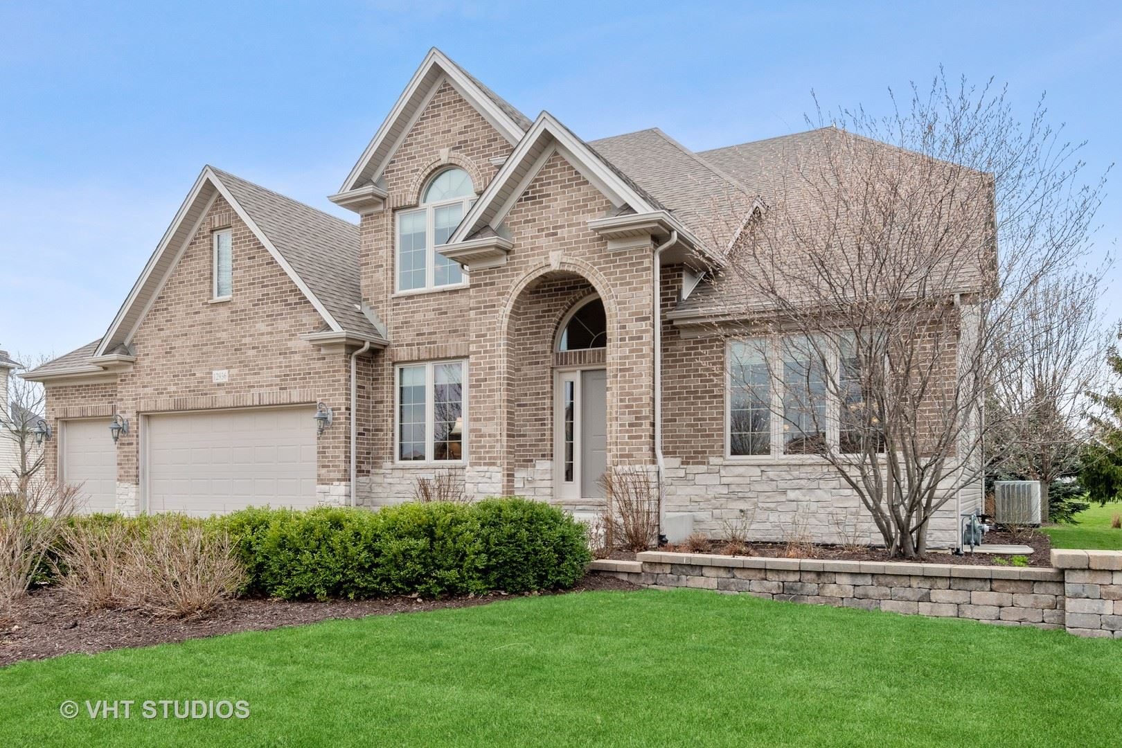 Photo of 12936 Grande Pines Boulevard, Plainfield, IL 60585 (MLS # 11059138)
