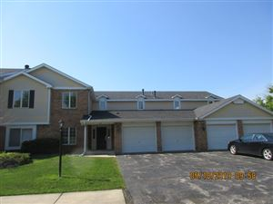 Photo of 755 Tanglewood Lane #D, WILLOWBROOK, IL 60527 (MLS # 10411139)
