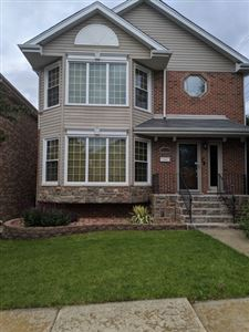 Photo of 5931 South Nagle Avenue, CHICAGO, IL 60638 (MLS # 10430139)