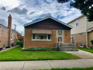Photo of 4455 South Keeler Avenue, CHICAGO, IL 60632 (MLS # 10496139)