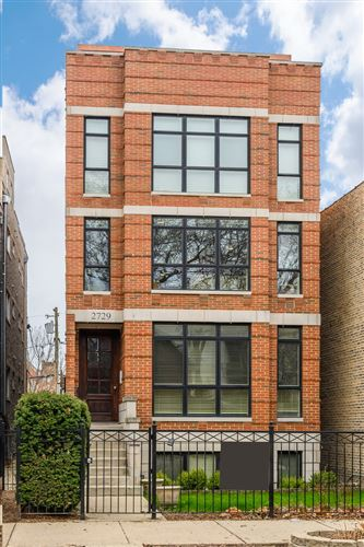 Photo of 2729 N KENMORE Avenue #101, Chicago, IL 60614 (MLS # 10777139)