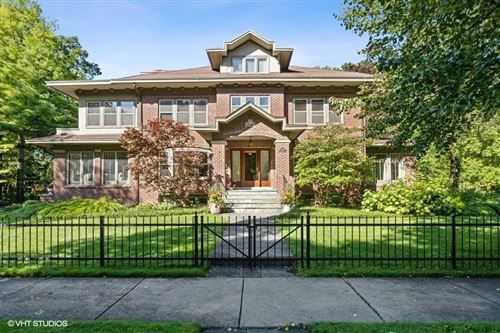 Tiny photo for 901 Chestnut Avenue, Wilmette, IL 60091 (MLS # 10815139)
