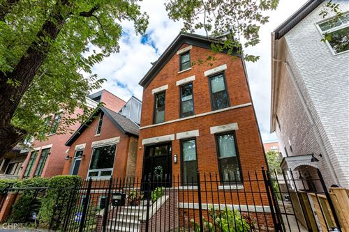 Photo of 1735 N Hoyne Avenue, Chicago, IL 60647 (MLS # 10904139)