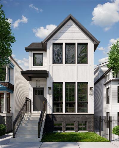 Photo of 3426 N Leavitt Street, Chicago, IL 60618 (MLS # 10929139)