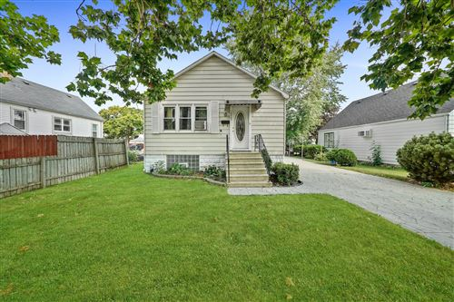 Photo of 14507 S BLAINE Avenue, Posen, IL 60469 (MLS # 11231139)