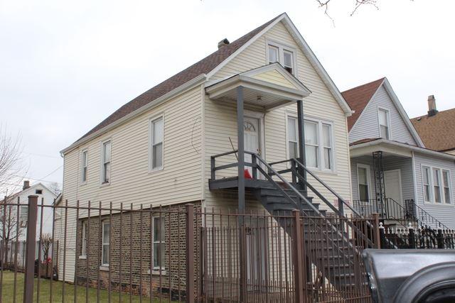 4551 S Richmond Street, Chicago, IL 60632 - MLS#: 10625139