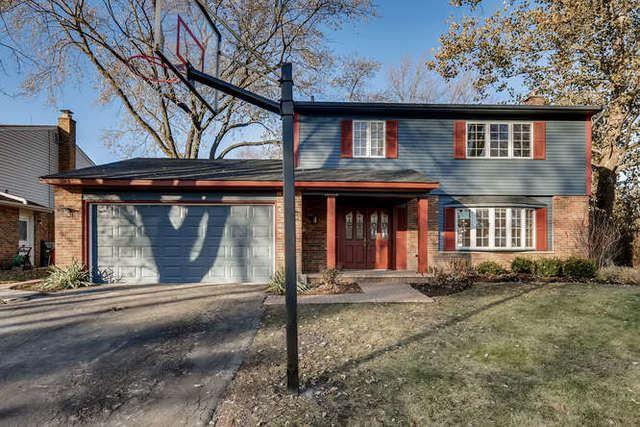 208 W Noyes Street, Arlington Heights, IL 60005 - #: 10710139