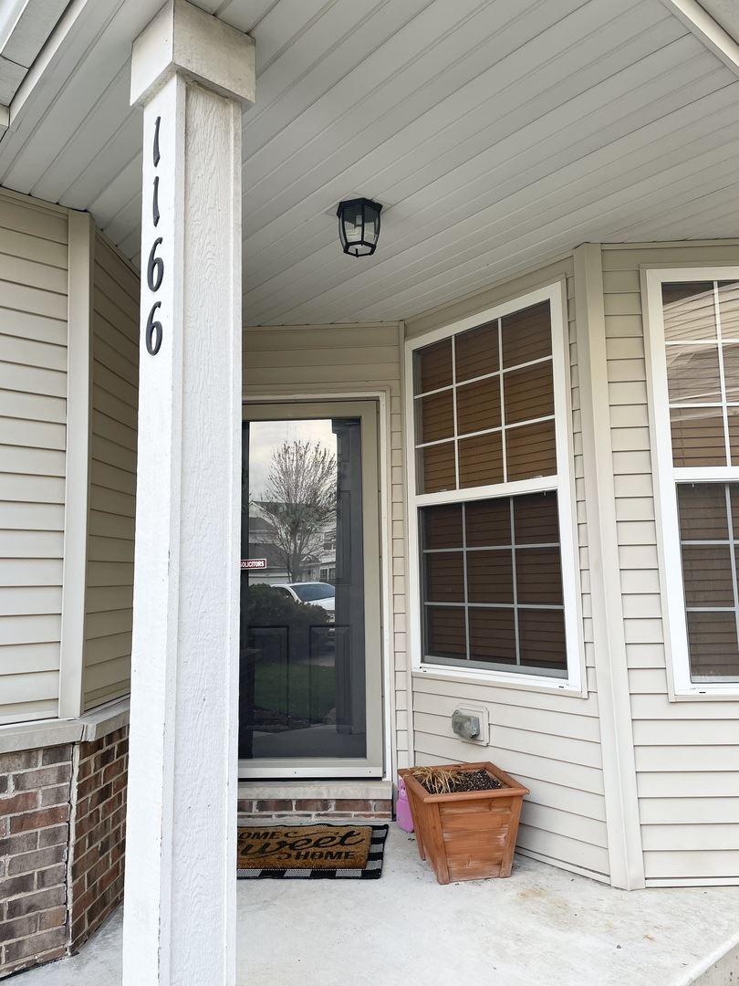 Photo of 1166 N Grand Boulevard, Romeoville, IL 60446 (MLS # 11054139)