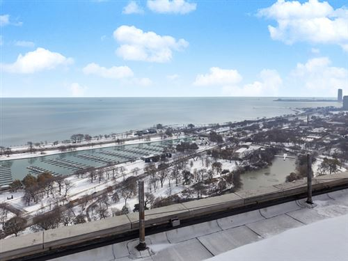 Tiny photo for 2626 North Lakeview Avenue #1110, Chicago, IL 60614 (MLS # 10585140)