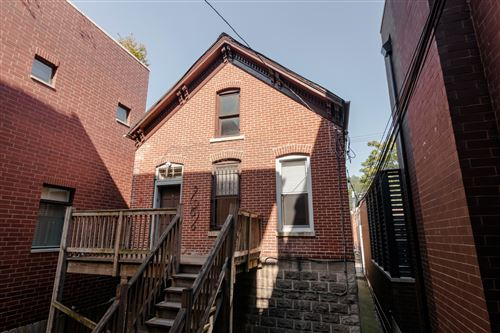 Photo of 1825 N Bissell Street #CH, Chicago, IL 60614 (MLS # 10713140)