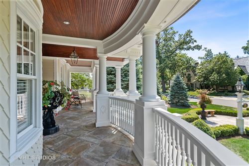 Tiny photo for 8 FOREST Avenue, Naperville, IL 60540 (MLS # 11045140)