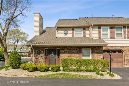 Photo of 15749 Chesterfield Lane #15749, Orland Park, IL 60462 (MLS # 11174140)