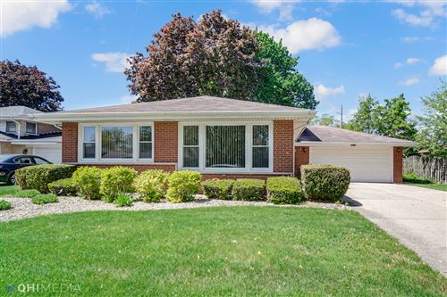 Photo of 16906 Greenwood Avenue, South Holland, IL 60473 (MLS # 11177140)