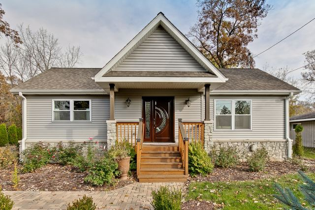 8 Oak Street, Port Barrington, IL 60010 - #: 10557140