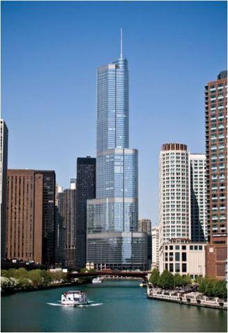 401 N Wabash Avenue #1910, Chicago, IL 60611 - #: 10668140