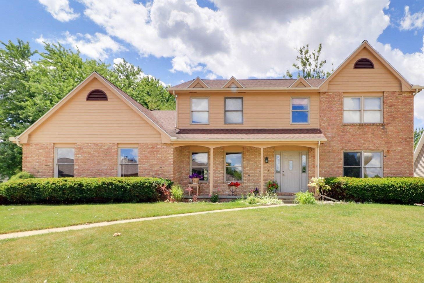 1 Shorewood Court, Bloomington, IL 61704 - #: 10760140