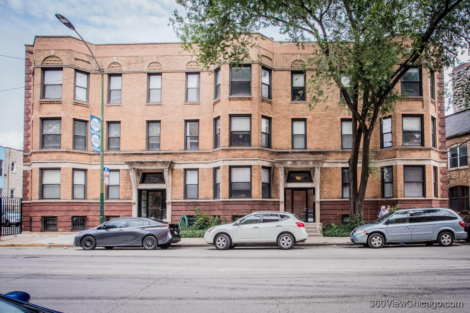 722 W Addison Street #1, Chicago, IL 60613 - #: 11152140