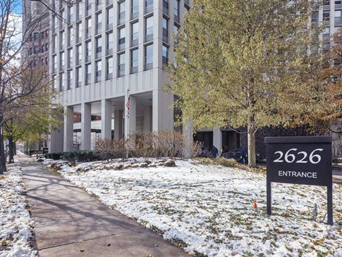 Tiny photo for 2626 North Lakeview Avenue #1606, Chicago, IL 60614 (MLS # 10585141)