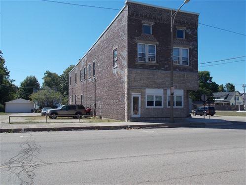 Photo of 102 S Main Street, Ladd, IL 61329 (MLS # 10838141)