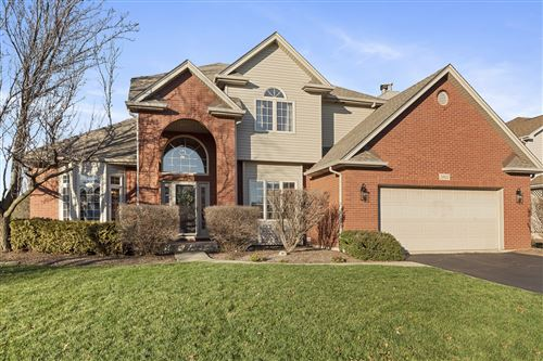 Photo of 24900 Michele Drive, Plainfield, IL 60544 (MLS # 11043141)