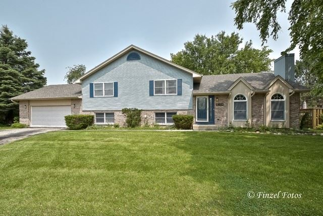 115 Lee Ann Lane, Woodstock, IL 60098 - #: 10438141