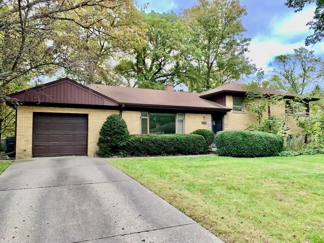 1201 Wendy Drive, Northbrook, IL 60062 - #: 10551141