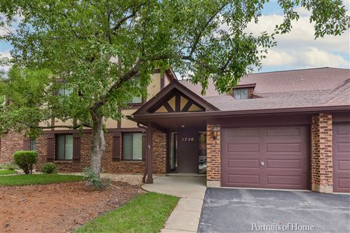 Photo of 1730 Harrow Court #A, Wheaton, IL 60189 (MLS # 10773142)