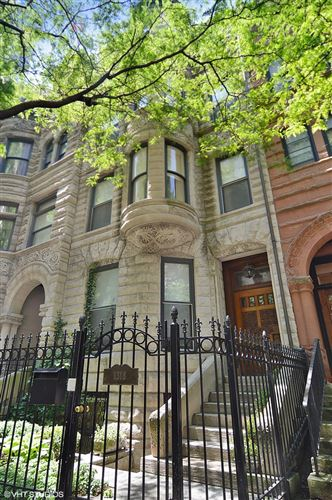 Photo of 1318 N ASTOR Street, Chicago, IL 60610 (MLS # 11010142)