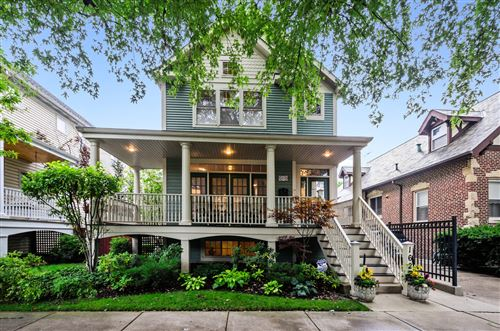Photo of 1627 W Rosehill Drive, Chicago, IL 60660 (MLS # 11025142)
