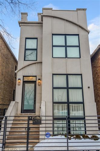 Photo of 1622 W Nelson Street, Chicago, IL 60657 (MLS # 11045142)