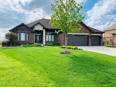 15664 Jeanne Lane, Homer Glen, IL 60491 - #: 10658142
