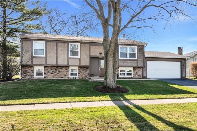 8111 Westview Lane, Woodridge, IL 60517 - #: 10705142