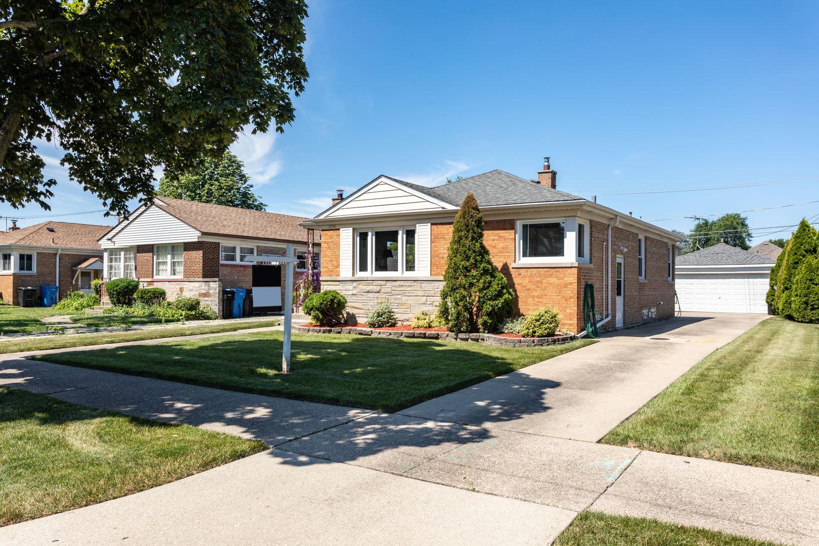 7240 N Ottawa Avenue, Chicago, IL 60631 - #: 10776142