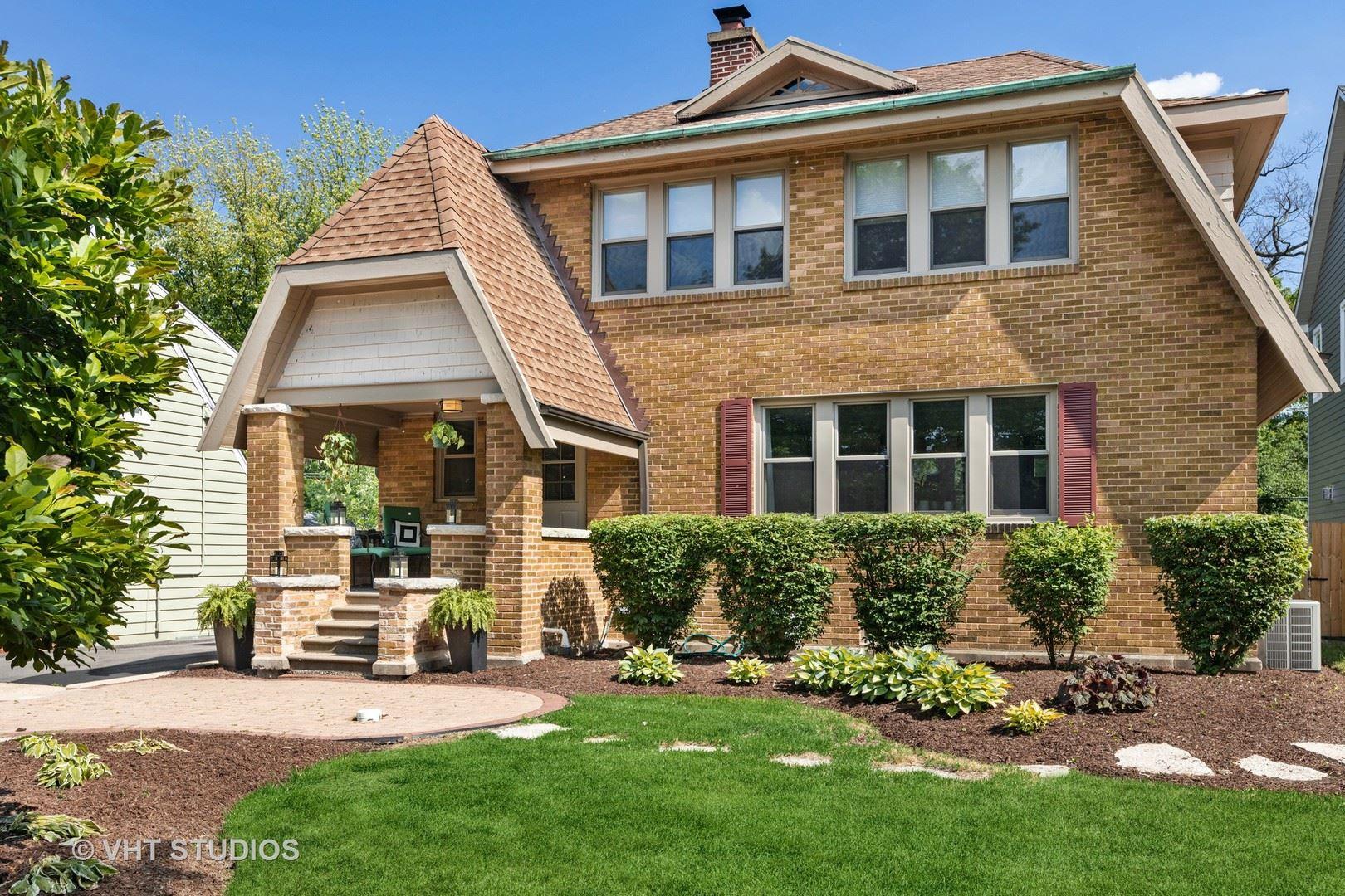 1421 Maple Avenue, Downers Grove, IL 60515 - #: 11155142