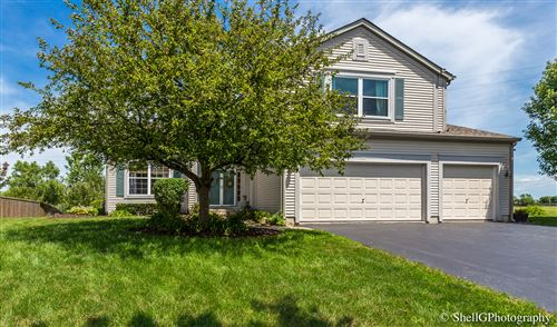 Photo of 25709 S Red Oak Road, Channahon, IL 60410 (MLS # 10784143)