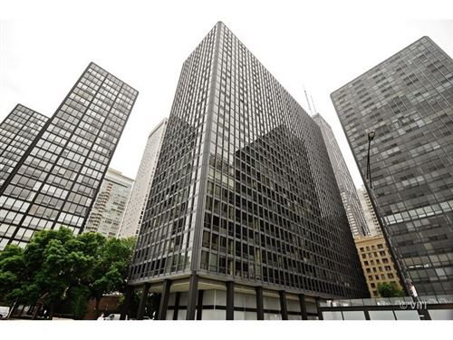 Photo of 900 N Lake Shore Drive #301, Chicago, IL 60611 (MLS # 11060143)